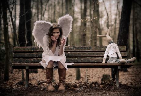 If God will send... by Rolland Andras Flinta