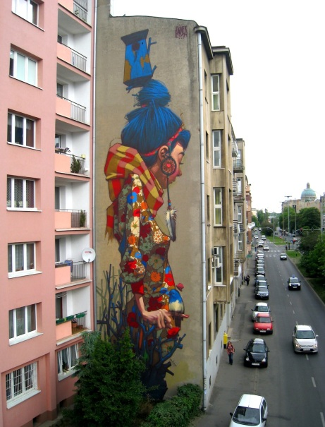 By Sainer from Etam Crew -