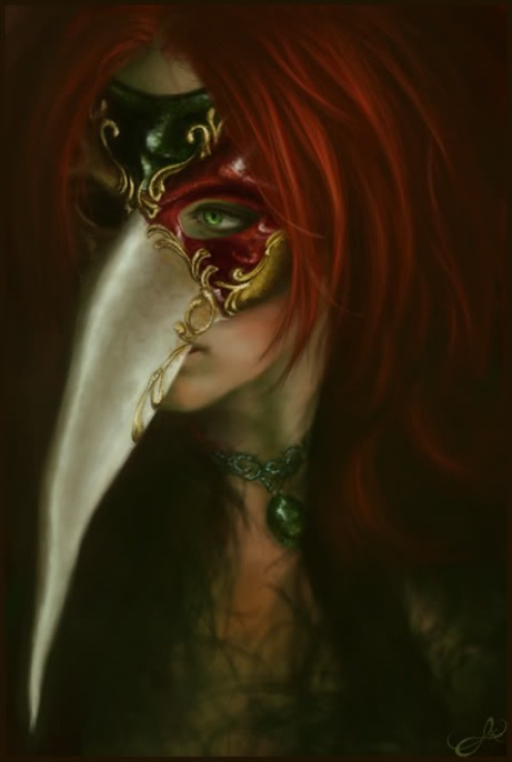 Masquerade by Navate