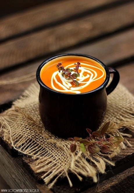 Halloween in a Cup!