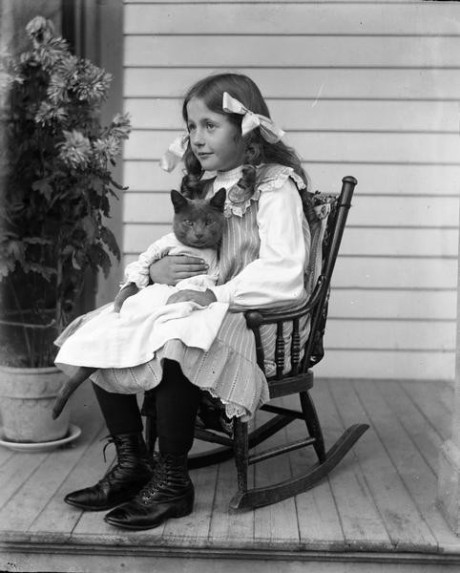 Sometime in 1905...