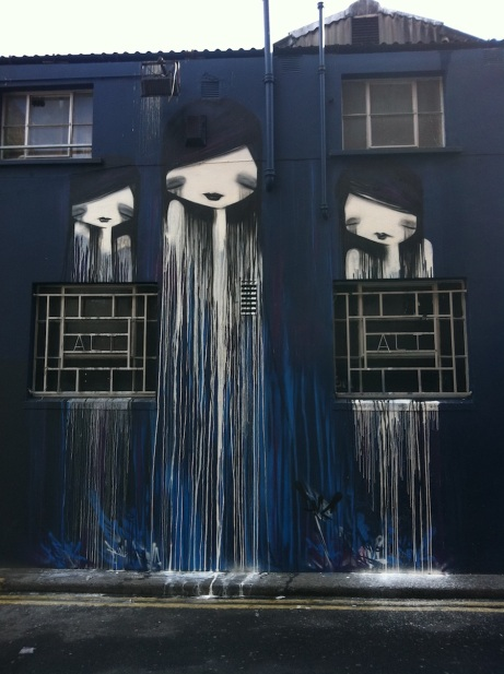 By DMC in Dublin, Ireland.