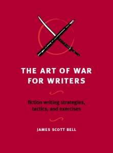 ArtofWarforWriters